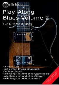 db loops Blues - Volume 2