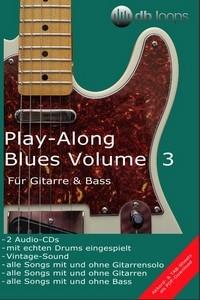 db loops Blues - Volume 3