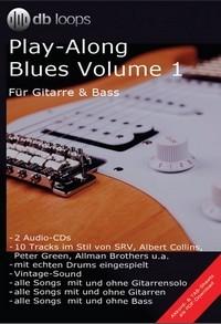 db loops Blues - Volume 1