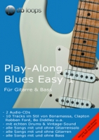 db loops Blues - Easy 1