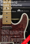db loops Blues Triple Volume 1,2 & 3