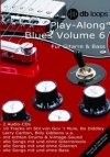db loops Blues - Volume 6